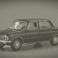 FIAT 125 :: Eduard Mezker