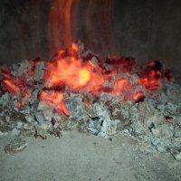 тепло огня :: BoxerMak Mak