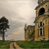 путешествие в Старицу :: Дмитрий Анцыферов