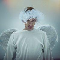 Ангелы и демоны :: Ежъ Осипов