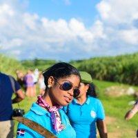 Доминиканка :: Savl
