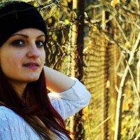 под конец осени... :: Maryna Krywa