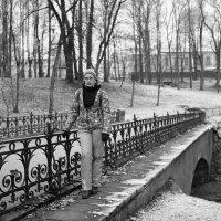Ораниенбаум-1 :: Дмитрий Ромашев