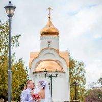 Свадьба :: Павел Калёнов