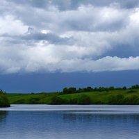 После дождя :: Надежда Петрова