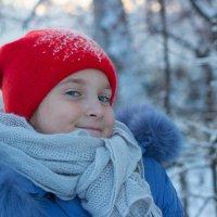 Дочка :: Ирина Гракова