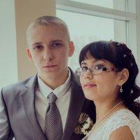 свадьба :: Есения Censored