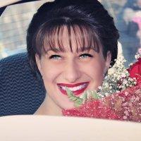 Невеста :: Таша Строгая