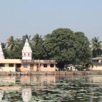 храм Лотоса. Индия. :: maikl falkon