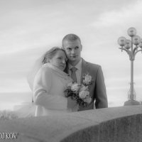 Светлана и Виталий :: Дмитрий Рожков