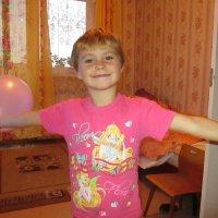 Дети. :: Сергей Кирилловский