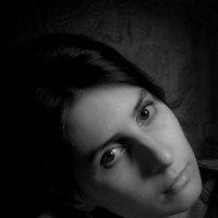 портрет :: SvetlanaLan .