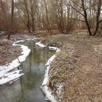 Вдоль да по речке, речке Серебрянке - IMG_5926 :: Андрей Лукьянов