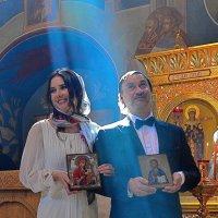 Венчание :: Alex Egorushkin