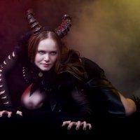 hell :: Oleg Shatl
