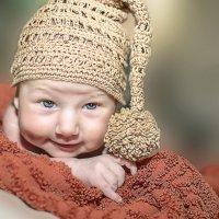 ребенок :: Алексей Семиохин