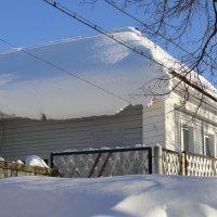 Одеяло :: Сергей Кунаев