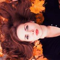 осень :: юлия мушинская