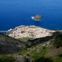 Север острова Тенерифе. Старинный город Гарачико :: Елена Павлова (Смолова)