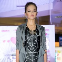 fashion-показы от магазинов :: Solomko Karina