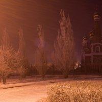 Христорождественский собор :: Алексей Масалов