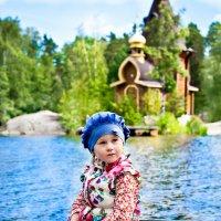 Лето в деревне :: Юлия Ерошевская