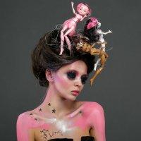 Кукла :: Павел Ребрук
