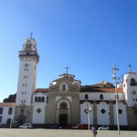 Базилика де ла Канделария :: Елена Павлова (Смолова)