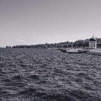 Петрозаводск :: Александр Ладыгин