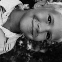 Малыш :: Мария Данилова