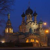 вечер в Останкино - 2 :: Олег Якушев