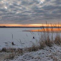 рассветы ноября :: sergej-smv