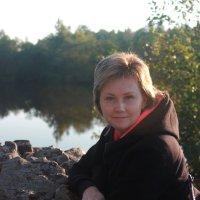 я :: Светлана Безрукова
