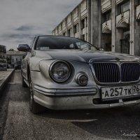 Машина :: Алексадр Мякшин
