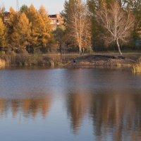 осень :: Павел Павел