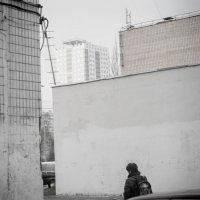 Окружающие стены. :: prostow