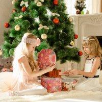 Аня и Катя :: Tatiana Baeva