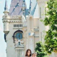 Принц и принцесса :: Евгений Патрашко
