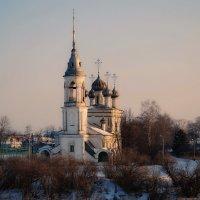 Вологда :: Анастасия Смирнова