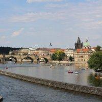 Прага :: Tatiana Khoroshilova