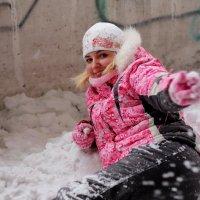 Помогите подняться :: Дмитрий Арсеньев