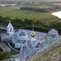 Дивногорский Мужской монастырь :: Елена Кознова