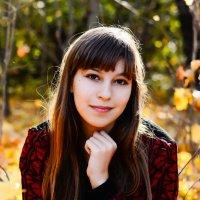 Осень.. :: Liza Zlobina