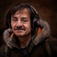 С музыкой по жизни... :: Анна Корсакова