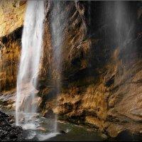 Чегемские водопады! :: Владимир Шошин