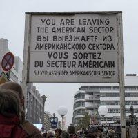Берлин. 25-летие падения берлинской стены :: Ирина Корнеева