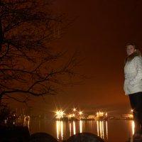тихая ночь :: Михаил Ильяшевич