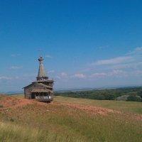 Старая Церковь :: Александр Робинович