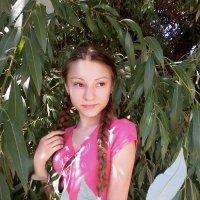 ☆ :: Валерия Крецу