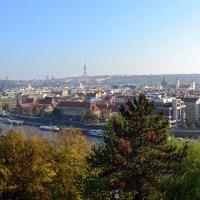 Осенняя Прага :: Ольга
